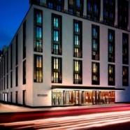 מלון היוקרה החדש של בולגארי בלונדון – 5 כוכבים של זוהר